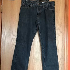 Gray Aeropostale Straight Style Jeans 32/32